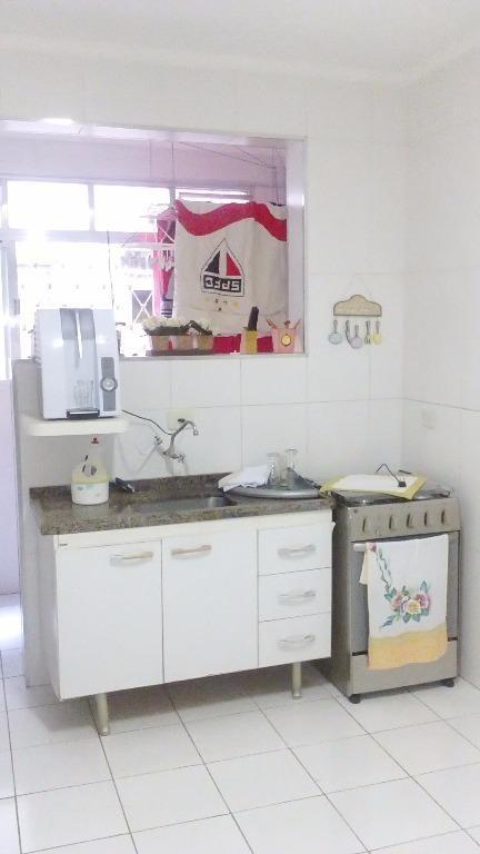 apartamento 2 dormitórios no campo grande - ap0870
