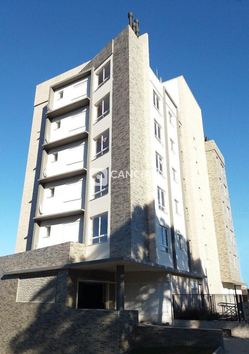 apartamento 2 dormitórios - nossa senhora das dores, santa maria / rio grande do sul - 2756