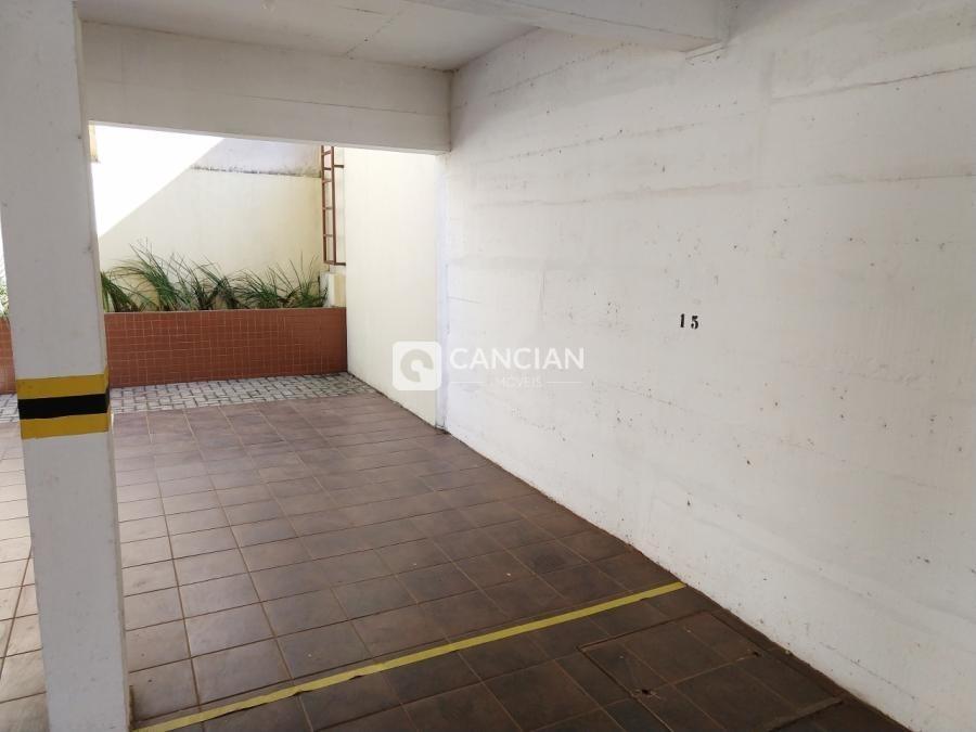 apartamento 2 dormitórios - nossa senhora de lourdes, santa maria / rio grande do sul - 93035