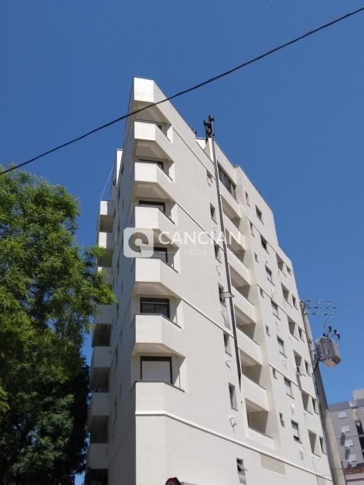 apartamento 2 dormitórios - nossa senhora do rosário, santa maria / rio grande do sul - 19927