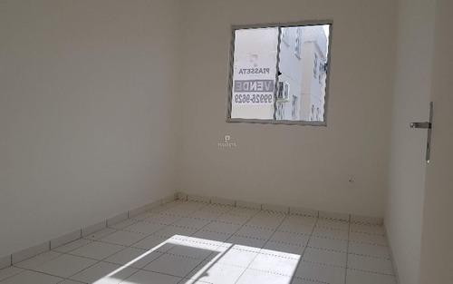 apartamento 2 dormitórios novo e desocupado. aceita financiamento!