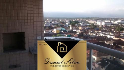 apartamento 2 dormitórios novo em avaiçao só 50 mil entrada