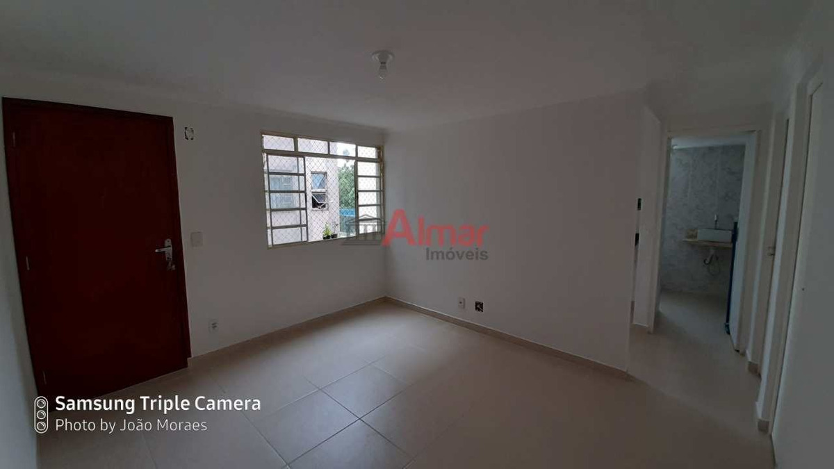 apartamento 2 dormitórios ótimo acabamento na cohab ii $165 mil - v7232