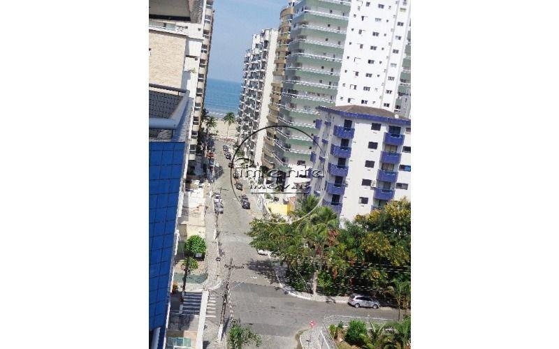 apartamento 2 dormitórios p/ venda e alugar no forte em praia grande