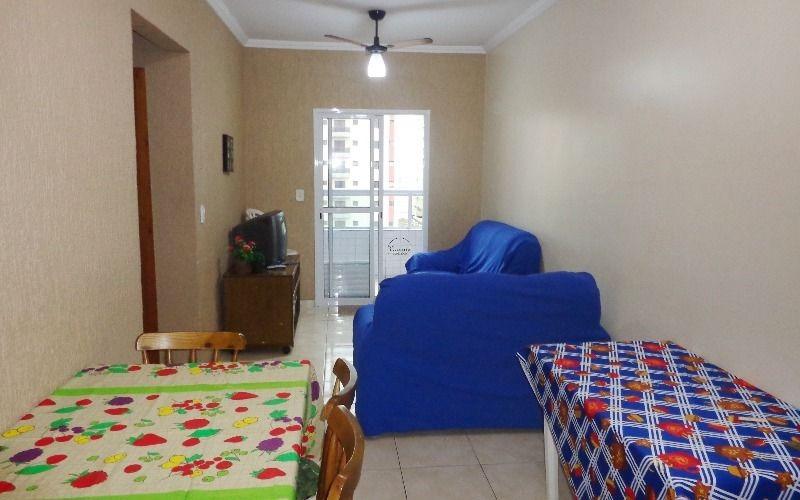 apartamento 2 dormitórios p/ venda na aviação em praia grande