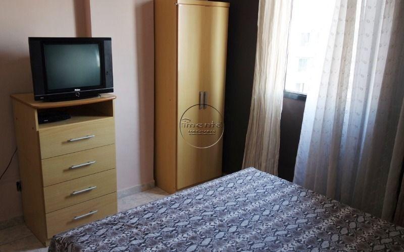 apartamento 2 dormitórios p/ venda na v. tupy em praia grande