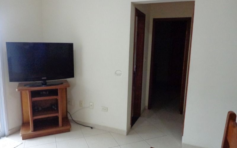 apartamento 2 dormitórios p/ venda no forte em praia grande