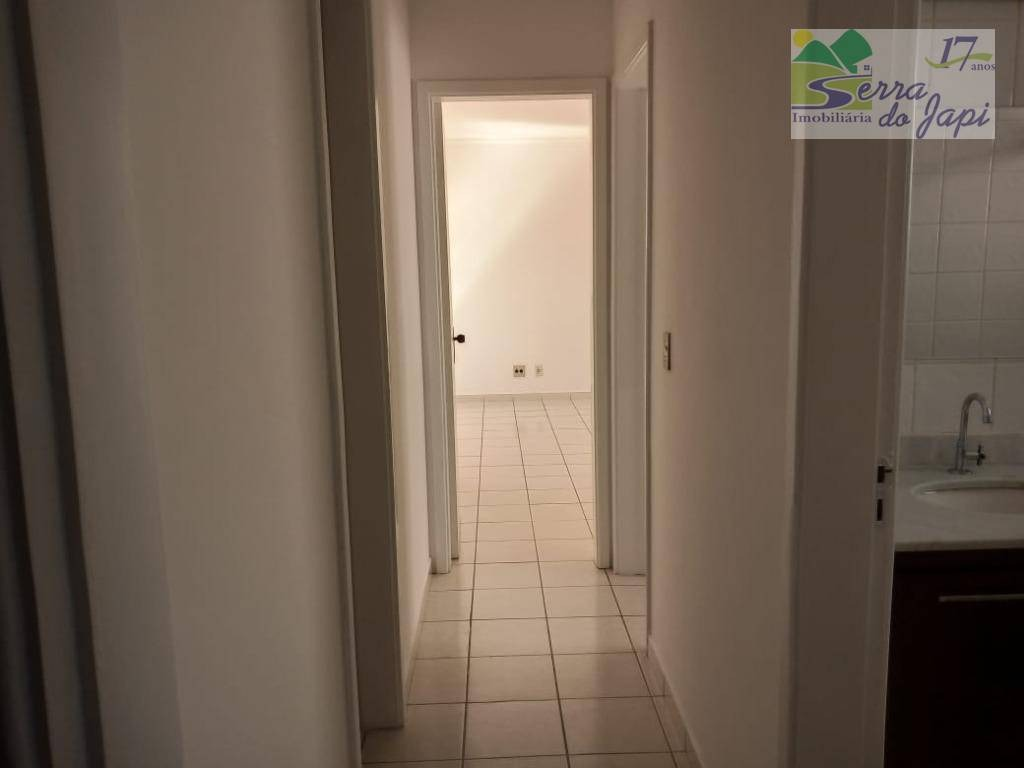 apartamento  2 dormitórios para alugar, 75 m² por r$ 1.350/mês - eloy chaves - jundiaí/sp - ap1107