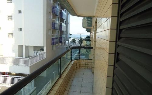 apartamento 2 dormitórios para locação no jardim real em praia grande