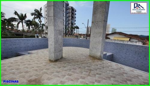 apartamento 2 dormitórios para venda em praia grande, vila caiçara, 2 dormitórios, 1 suíte, 1 banheiro, 1 vaga - ap00095