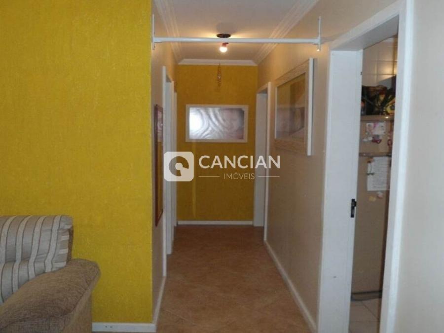 apartamento 2 dormitórios - passo d'areia, santa maria / rio grande do sul - 2430