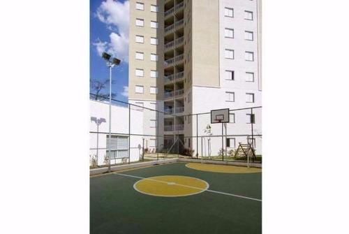 apartamento 2 dormitórios / pq.novo mundo - ref 28/6462
