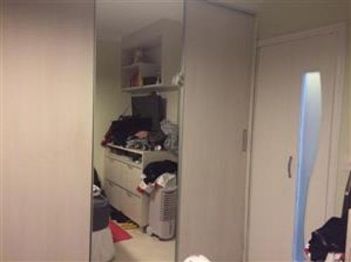 apartamento 2 dormitórios / pq.novo mundo - ref 3/6485