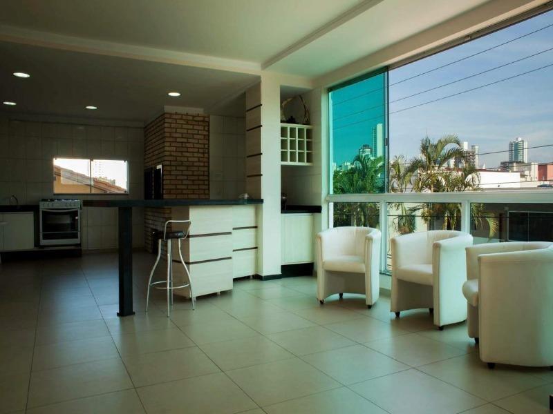 apartamento 2 dormitorios próximo ao hospital do coração e do mar. - 2d252 - 34375757