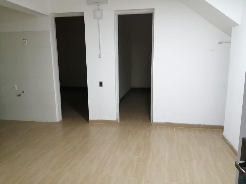 apartamento 2 dormitorios remodelado