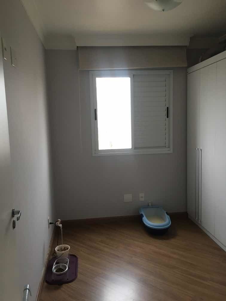 apartamento 2 dormitórios - reserva dos lagos