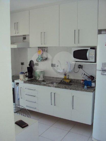 apartamento 2 dormitórios sala ampla no centro do taboão da serra - 273-im195923