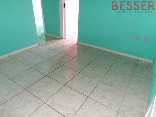 apartamento 2 dormitorios | sapucaia - v-797