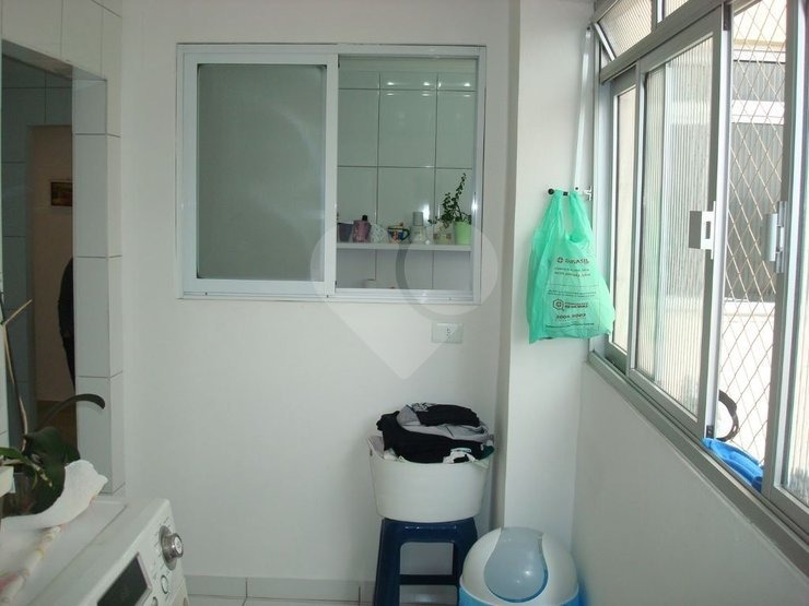 apartamento 2 dormitórios sendo 1 suíte. - 345-im238658