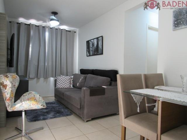 apartamento 2 dormitórios sendo 1 suíte - ap03300