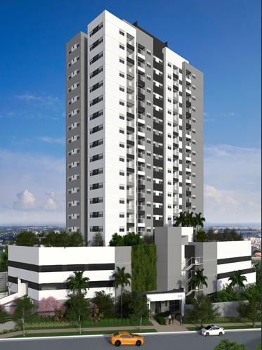 apartamento 2 dormitórios sendo 1 suíte com varanda a venda