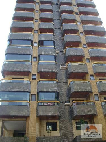 apartamento 2 dormitórios sendo 1 suite em praia grande na vila guilhermina - ap0133