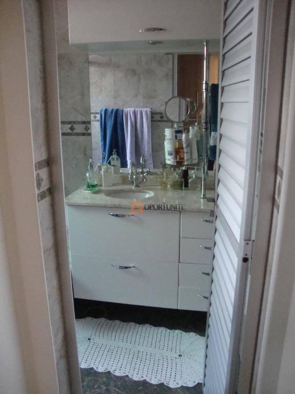 apartamento 2 dormitórios sendo 1 suíte no morumbi - ap1171