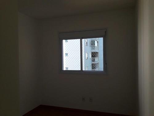 apartamento 2 dormitórios sendo 1 suíte - ref 63