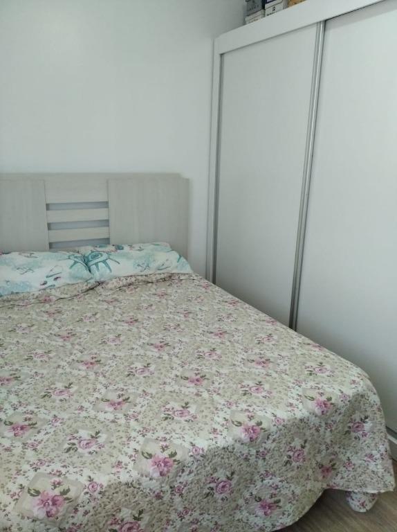 apartamento, 2 dormitórios, serraria, são josé - ap6553