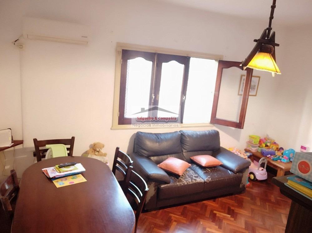 apartamento 2 dormitorios sobre ramón anador, parque batlle