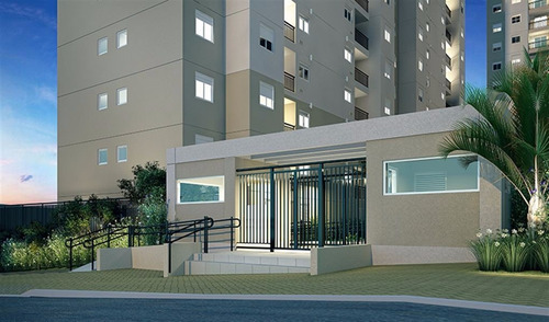 apartamento 2 dormitórios suíte bairro planalto sao bernardo