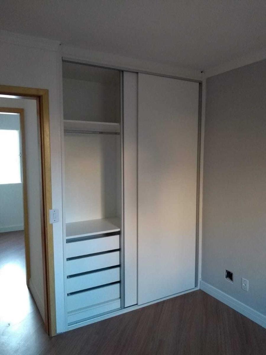 apartamento 2 dormitórios taboão da serra