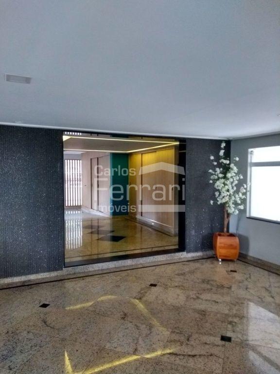 apartamento 2 dormitorios tremembé - cf18193