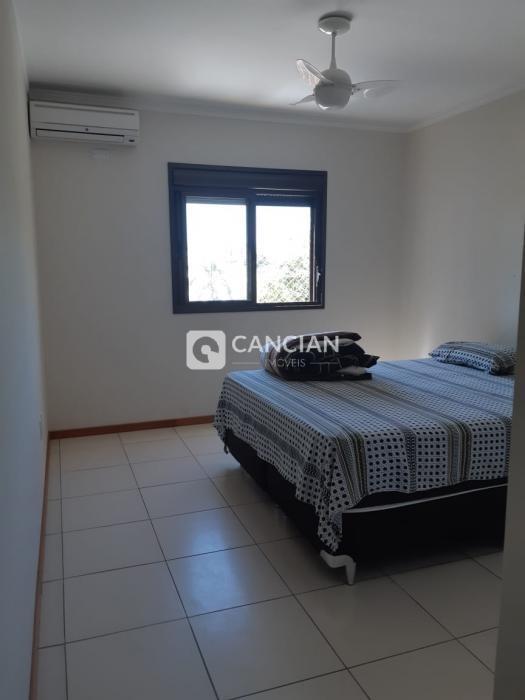 apartamento 2 dormitórios - uglione, santa maria / rio grande do sul - 13831