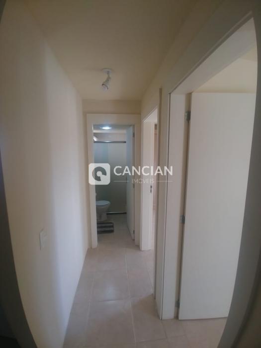 apartamento 2 dormitórios - urlândia, santa maria / rio grande do sul - 35272