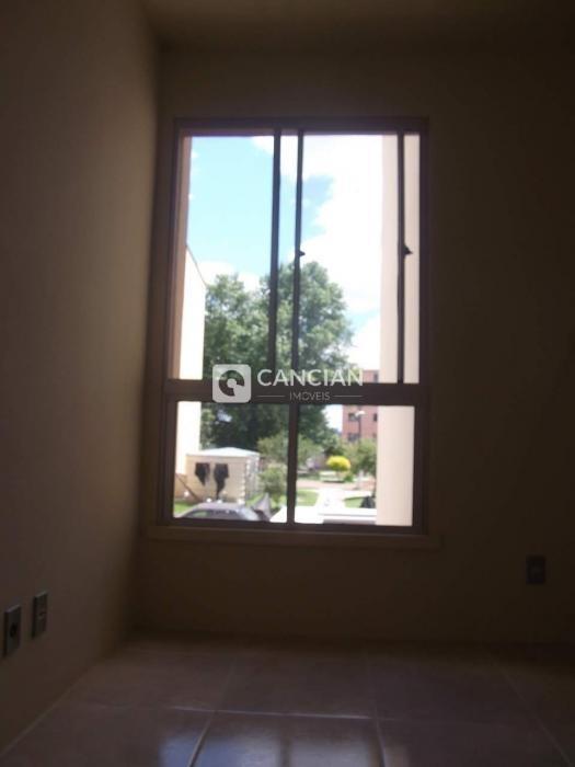 apartamento 2 dormitórios - urlândia, santa maria / rio grande do sul - 52397