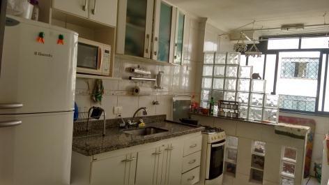 apartamento 2 dormitorios - ven5176