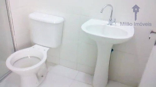 apartamento 2 dormitórios à venda, 47m², condomínio vida plena campolim em sorocaba/sp - ap1047