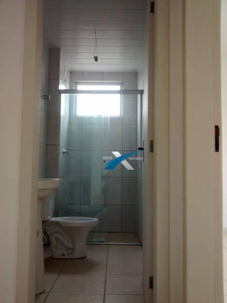 apartamento 2 dormitórios à venda, 59 m² por r$ 226.530 - roçado - são josé/sc - ap5525