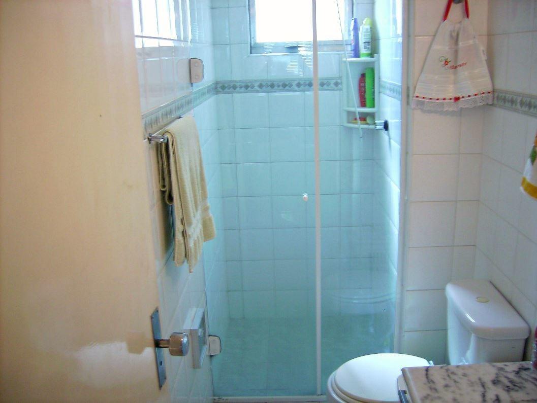 apartamento 2 dormitórios à venda - metrô campo limpo