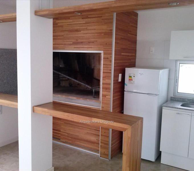 apartamento 2 dormitorios venta con garaje en tres cruces
