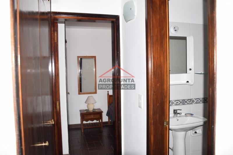apartamento 2 dormitorios venta punta del este -ref:2369