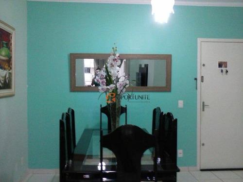 apartamento 2 dormitorios vida plena - ap1392