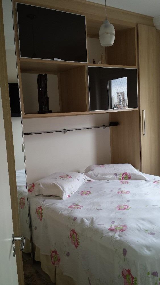 apartamento 2 dormitórios vila carrão