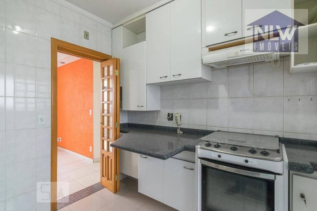 apartamento 2 dormitórios vila curuça - parque das nações - ap1358