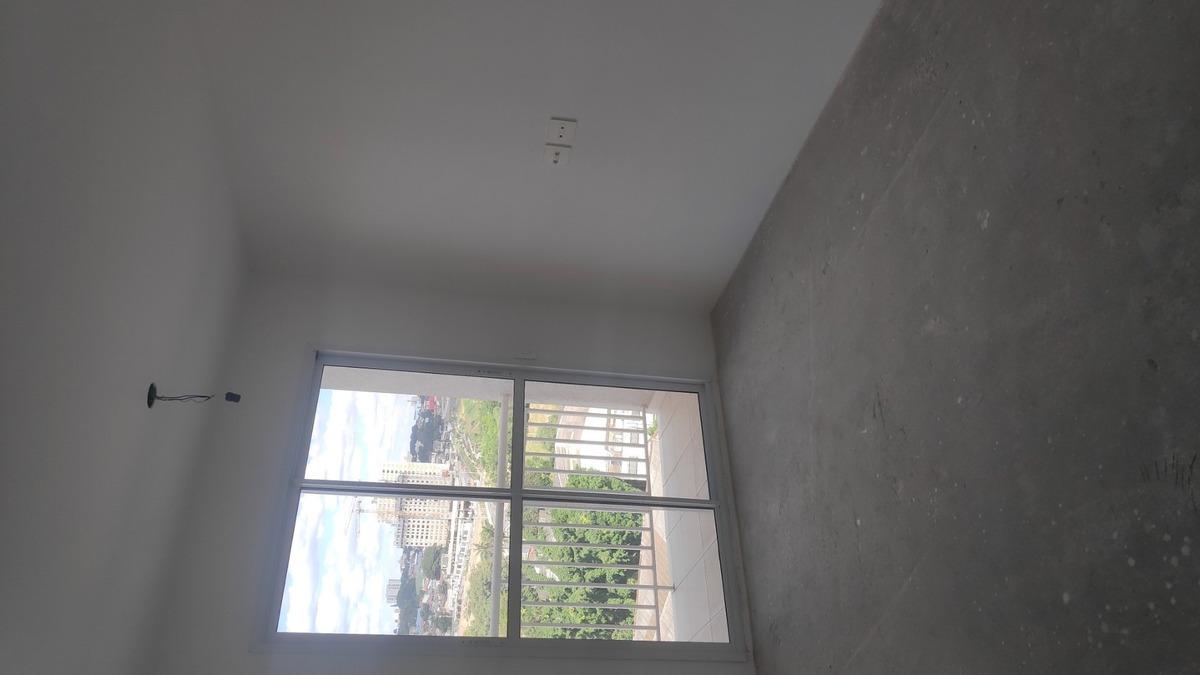 apartamento 2 dormitórios vila industrial campinas/sp