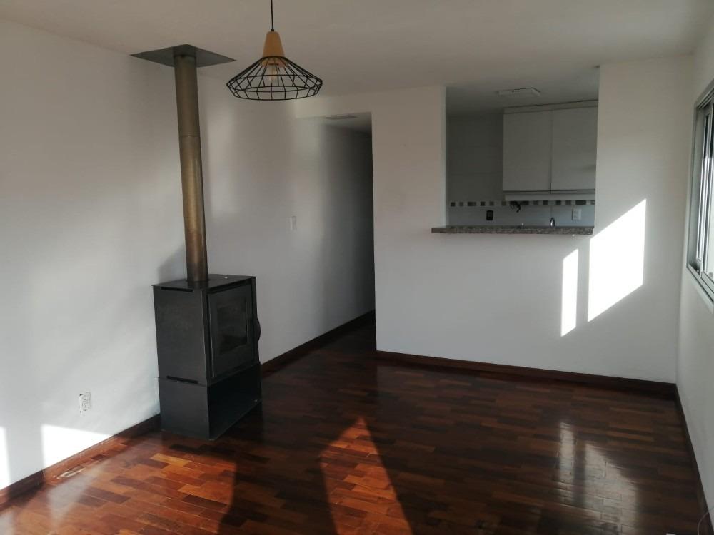 apartamento 2 dormitorios y garaje parque rodó