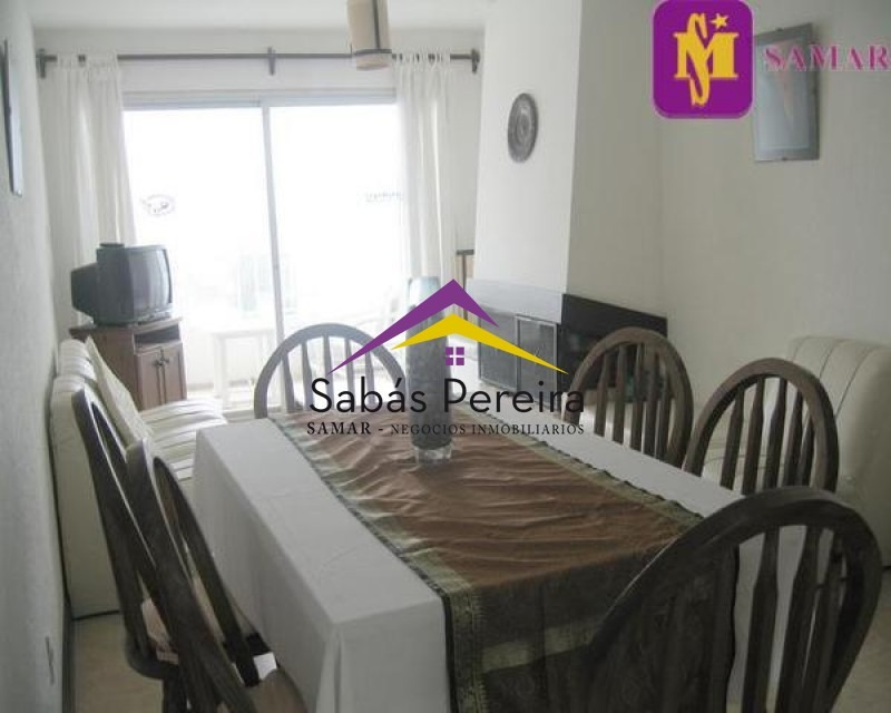apartamento 2 dormitorios y medio ubicado en zona península.- ref: 37744
