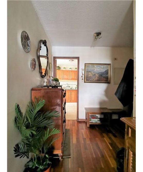apartamento 2 dormitorios y terraza la blanqueada
