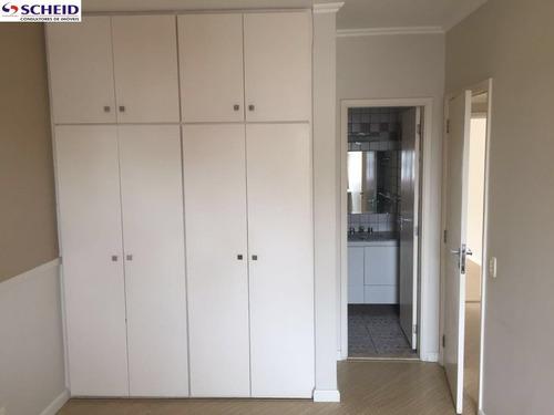 apartamento 2 dorms, 1 suite, 1 vaga, 86m², pronto para morar!!! - mr26264